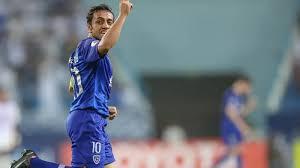 """هدفا """"الشلهوب"""" و""""رومارينهو"""" ضمن الأجمل في دوري أبطال آسيا"""