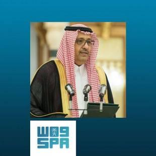 أمير الباحة: مسابقة الملك عبدالعزيز الدولية لحفظ القرآن الكريم امتداد للنهج السليم الذي قامت عليها هذه البلاد المباركة