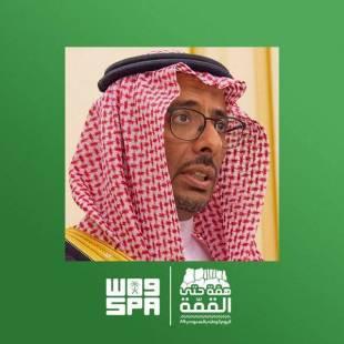 وزير الصناعة والثروة المعدنية يهنئ القيادة والشعب السعودي باليوم الوطني الــ89