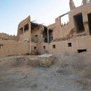 ولي العهد يوجه بترميم قصر الأميرة نورة بنت عبدالرحمن على نفقته الخاصة