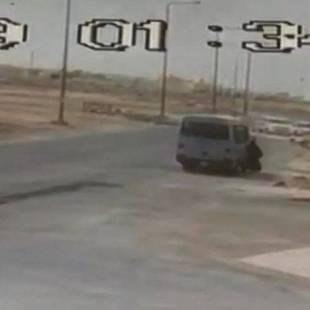 """""""تعليم الرياض"""" تعلن وفاة الطالبة التي دهستها حافلة المدرسة"""