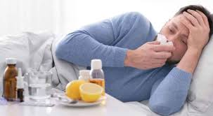 أشهر الفيروسات التي تسبب البرد والأنفلونزا ونصائح لمنع الإصابة