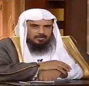 """""""الخثلان"""" : يوضح حكم الشرع في ارتباط الزوجة المسلمة بتارك الصلاة"""