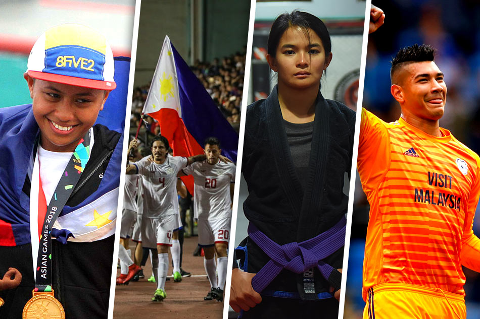 Image result for Philippine sports