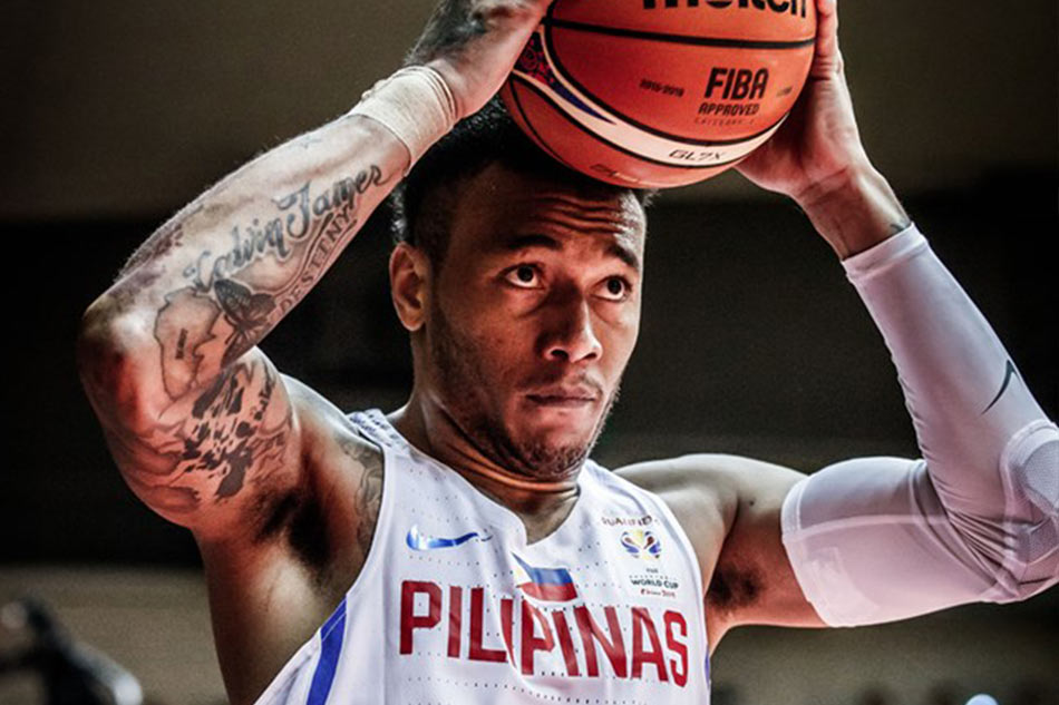 PBA: Calvin Abueva says he's recovering from depression | ABS-CBN News