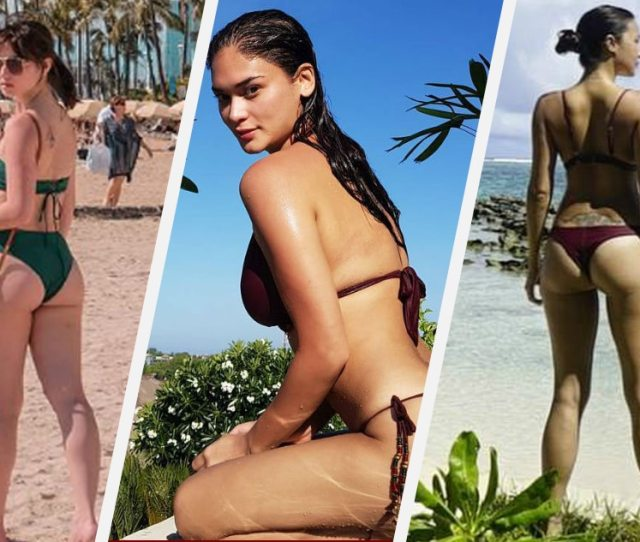 Bikini Ready These 25 Celebs Are Bringing More Heat To Summer Abs Cbn News
