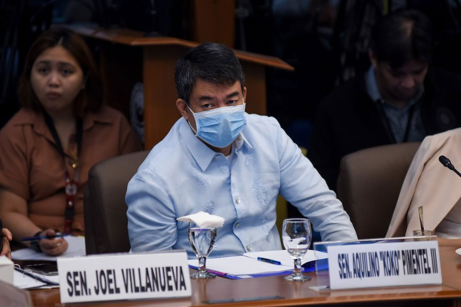Netizens Call For Pimentel's Arrest After Violating Quarantine