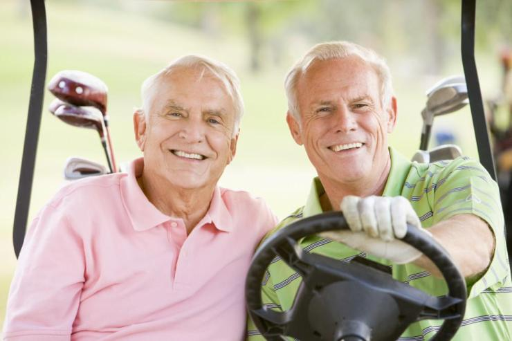 Best Dating Sites For Older Adults