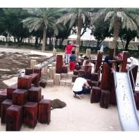 Qurtuba volunteering project