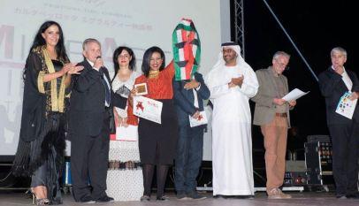 تمكنت المخرجة الكويتية