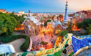 السياحة في أسبانيا
