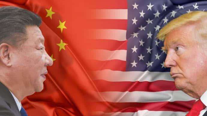 أميركا وخطر خسارة الحرب التجارية مع الصين 1