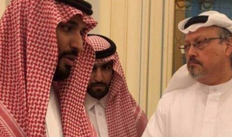 أنقرة والدوحة ومستقبل القصر السعودي 1