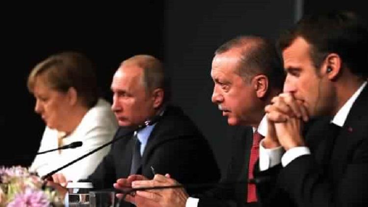 إعلان إسطنبول حول سوريا