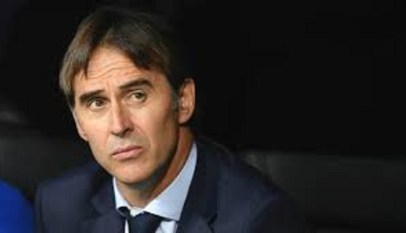 لوبيتيجي يرفض الاستقالة من ريال مدريد