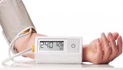 اسباب وعلاج مرض ارتفاع ضغط الدم