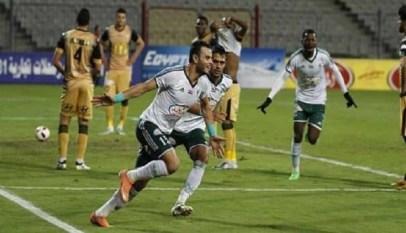 المصري البورسعيدي يلعب بالقاهرةبعد غياب 7 سنوات