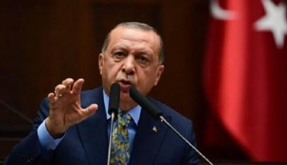 أردوغان يحذر من تكرر ما حدث لخاشقجي في تركيا