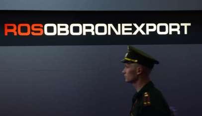 تعرف على صادرات روسيا من الأسلحة