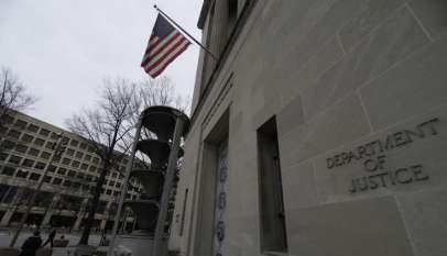 أمريكا تفرض عقوبات جديدة على شبكة إيرانية روسية