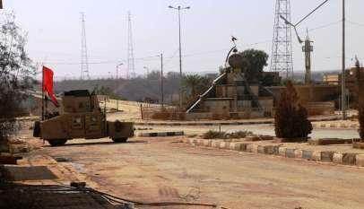 المخابرات العراقية تعتقل خلية إرهابية