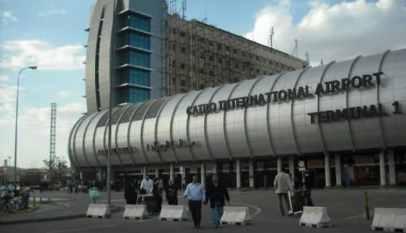 مصر تعلق رحلاتها إلى الكويت لسوء الأحوال الجوية