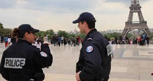 السلطات الفرنسية تعلن غلق برج ايفيل ومحيطة 1
