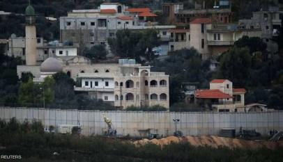 """""""كفر كلا"""" بوابة صراع جديد بين حزب الله واسرائيل 2"""
