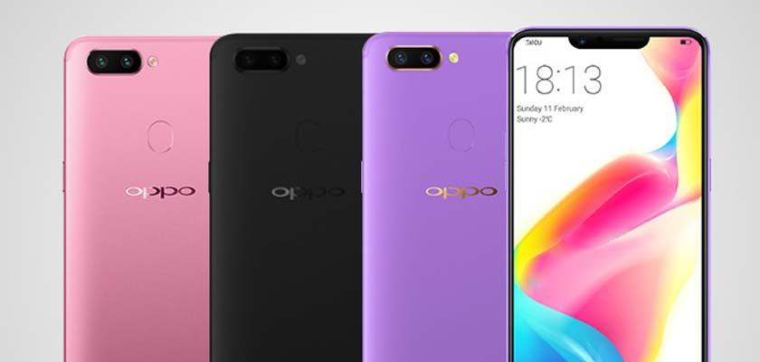 أسعار ومواصفات هواتف oppo المحمولة في مصر 5