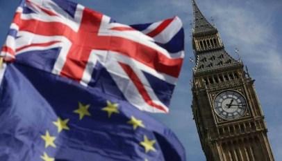 ثلث الشركات البريطانية تستعد لمغادرة البلاد 18