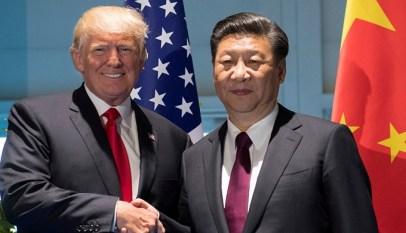 مطالب ترامب التجارية مجابة فورا في البرلمان الصيني 13