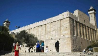 التهويد العنصرى للقضاء على الحضارة الفلسطينية