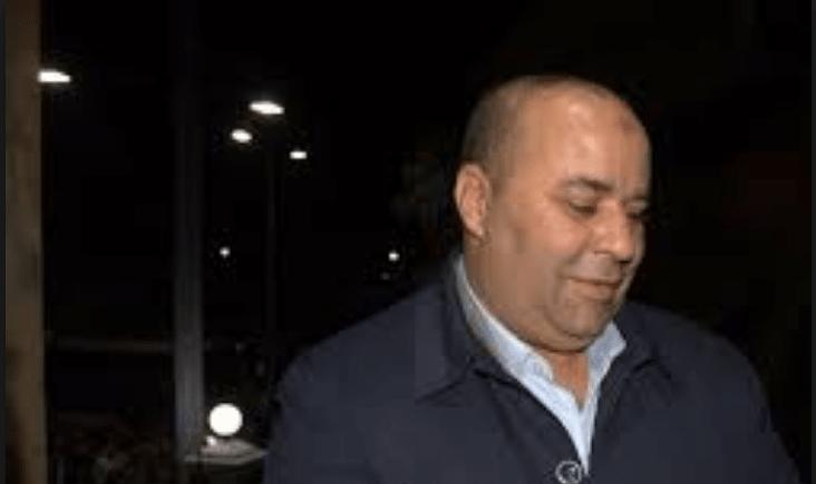 عكاشة حسناوي ينقل مداومة بوتفليقة إلى فيلا السيناتور بورزيق عبد القادر 1