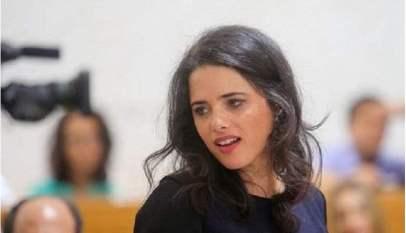 فضيحة جنسية قاضية اسرائيلية ورئيس هيئة المحامين