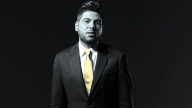وليد الشامى يطرح اغنيتة الجديدة عزمت