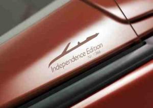 Saab 9-3 Dia da Independência 2011 Edition