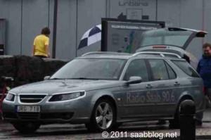 Radio Saab