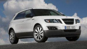 Der neue Saab 9-4X