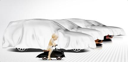 Saab Auto Salon Genf 2011
