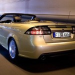 Cabriolet Saab 9-3