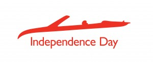 Saab Independence Day
