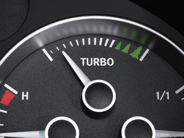 Saab BioPower E85 fahren