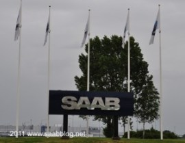 Crisi di Saab a Trollhättan
