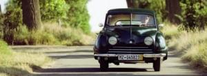 Saab 92: Artikel i sydtyska.