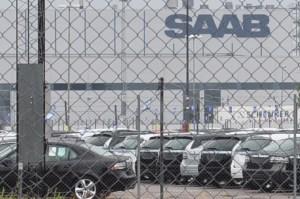 Trollhättan: Heute gute Nachrichten von Saab ?