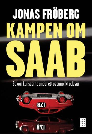 Kampen om Saab - La lucha por Saab continúa