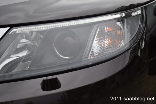 Bi-Xenon, Kurvenlicht, LED Standlicht