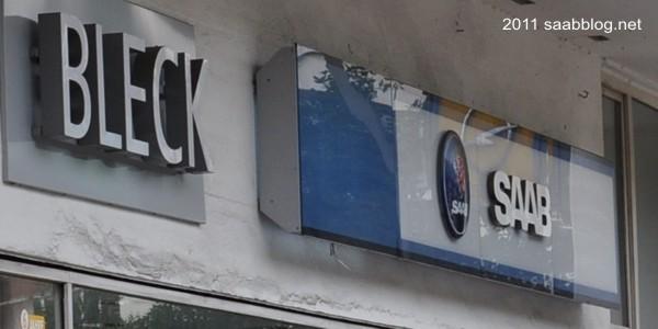 Lensch & Bleck, Hamburg Winterhude