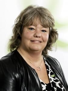 Anette Hellgren, União da União, Saab Trollhättan