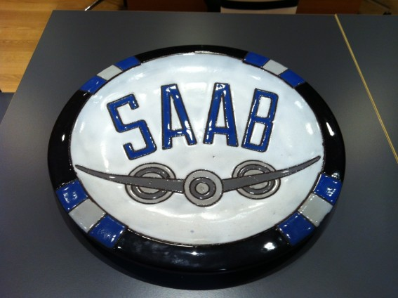 Saab centrum Paderborn